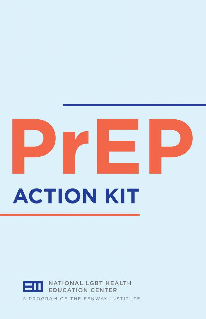 PrEP Action Kit