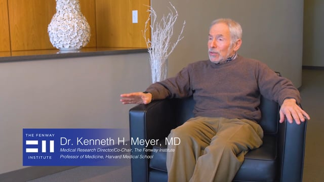 Thumbnail for Dr. Kevin Ard and Dr. Ken Mayer discuss PrEP and Sexually Transmitted Infections