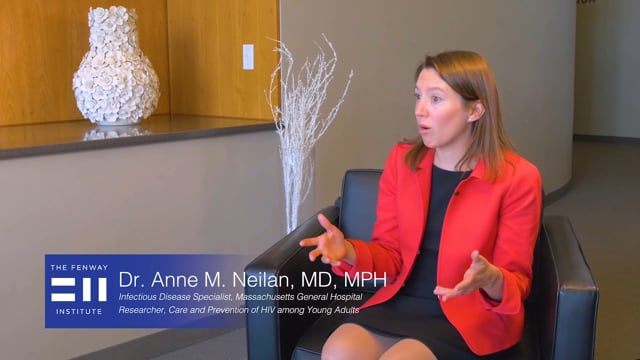 Thumbnail for Dr. Kevin Ard and Dr. Ann Neilan discuss PrEP for Adolescents