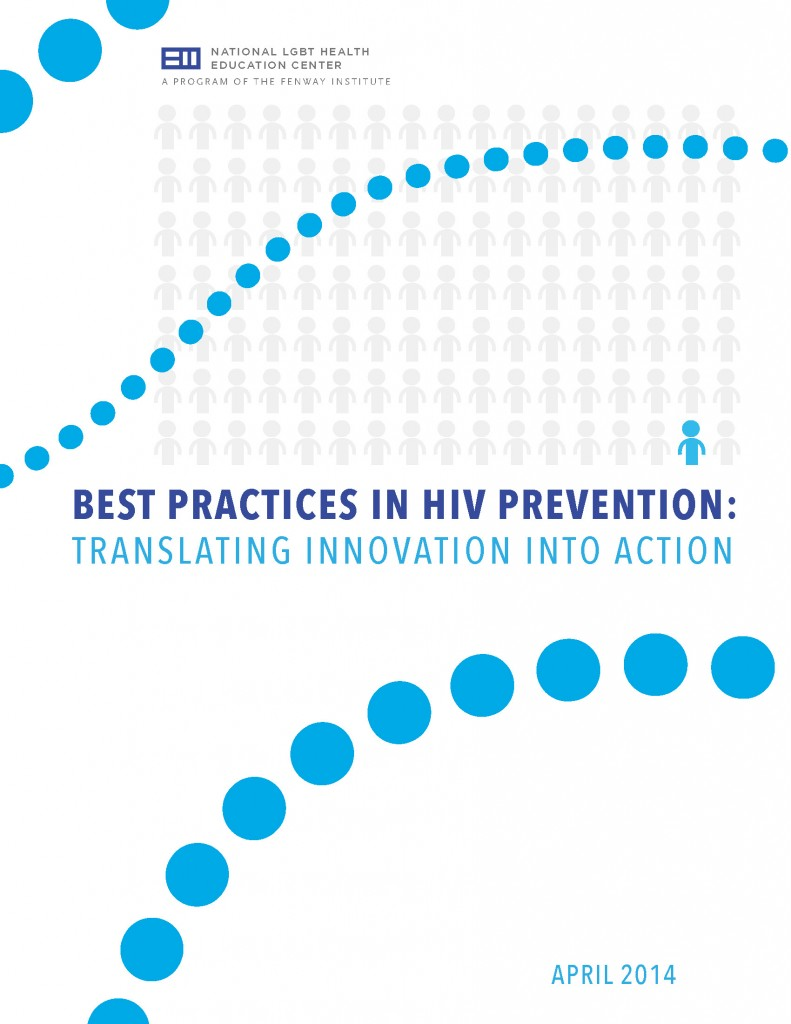 Best Practices in HIV Prevention: Translating Innovation into Action