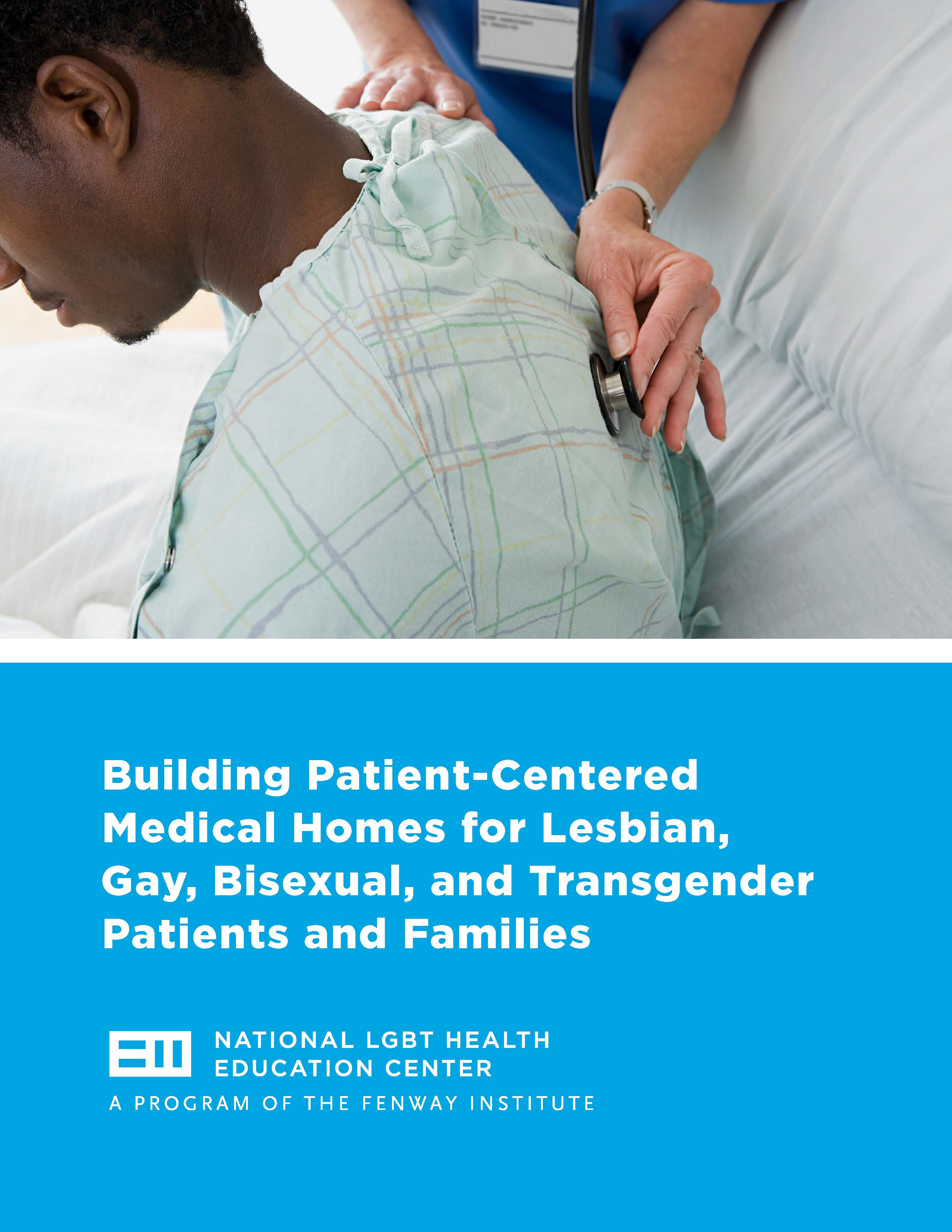 Building Patient-Centered Medical Homes for Lesbian, Gay, Bisexual, and Transgender Patients and Families
