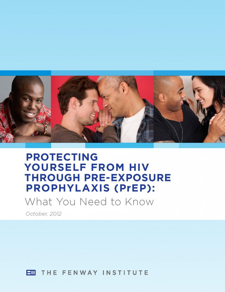 Protecting Yourself from HIV through Pre-Exposure Prophylaxis (PrEP): What You Need to Know