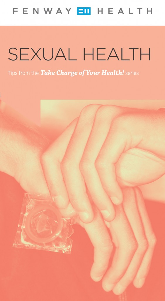 Take Charge of Your Health!: Sexual Health