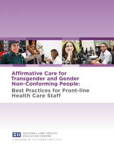 Transgender Health Program Washington State Health Care